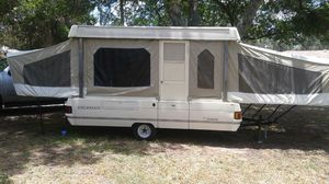 1990 Coleman Sequoia Popup Camper for Sale in Spring Hill, FL