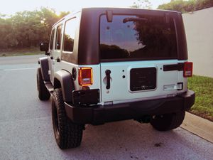 Jeep Wrangler One owner. No accidents. for Sale in Grand Rapids, MI