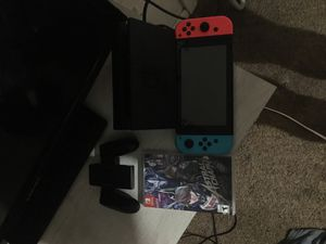 Nintendo switch for Sale in Boonville, IN