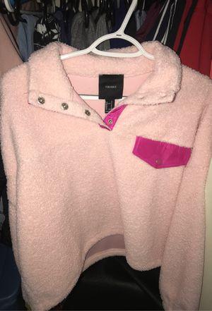 forever 21 fleece sweater for Sale in Alexandria, VA