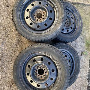 Winter tires for Sale in Spokane Valley, WA