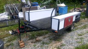 Custom built trailer for Sale in Narvon, PA