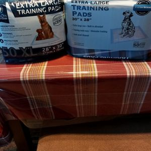 Extra Large Potty Pads for Sale in Riverbank, CA