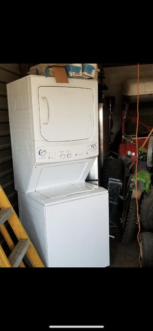 Stackable washer and dryer $250 gas for Sale in Philadelphia, PA