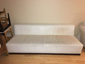 Adriana hoyos couch 72 x 36 for Sale in Silver Spring, MD