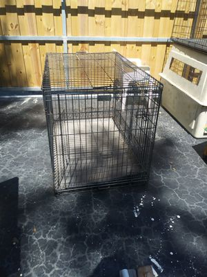 Dog kennel 4 ft x 3ft for Sale in Miami, FL