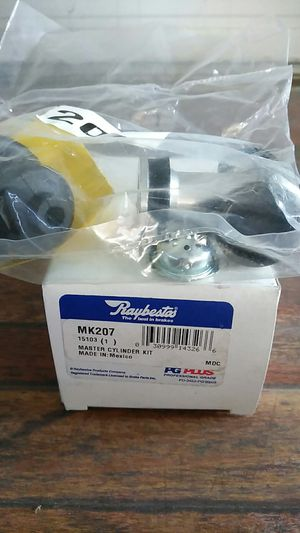Master cylinder repair kit for Sale in San Diego, CA