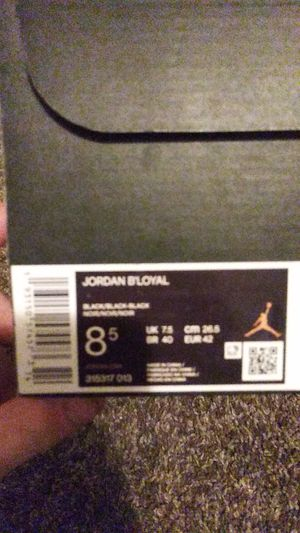 Jordan 5s. for Sale in Apple Valley, CA