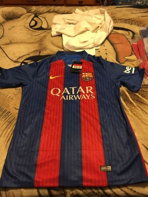2016/2017 jersey for Sale in Silver Spring, MD