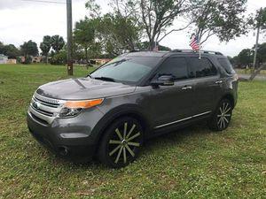 2011 Ford Explorer for Sale in Plantation, FL