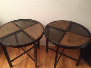 Coffee Table Set for Sale in Milton, MA