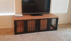 Dog kennel made by American Woodwork {link removed} for Sale in San Tan Valley, AZ