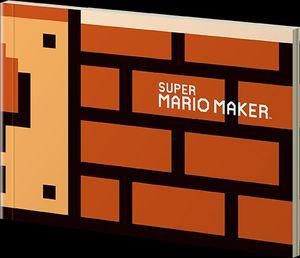 Super Mario Maker idea booklet book for Sale in Boca Raton, FL