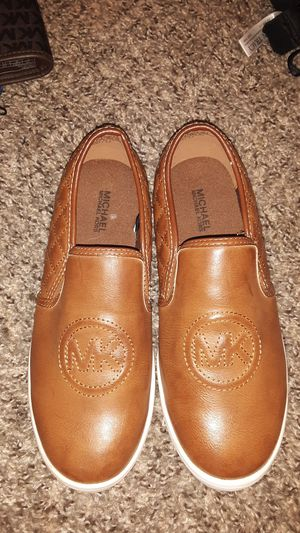 Michael Kors sneakers limited time only!! for Sale in Austin, TX