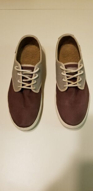 Vans brown and tan OTW mens size 11 for Sale in Morrisville, PA