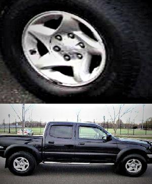 ֆ14OO 4WD Toyota Tacoma 4WD for Sale in Seattle, WA