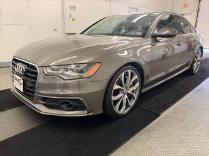 2012 Audi A6 for Sale in Virginia Beach, VA