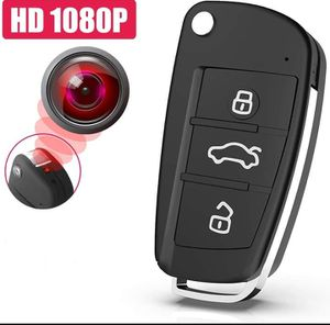 Portable Mini Keychain Video Camera, 2020 New Version 1080P HD Small Security DVR Camera with IR Night Vision and Long Battery Life for Sale in Grand Prairie, TX