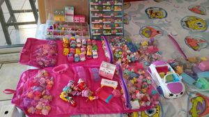 Shopkins toys for Sale in Port Richey, FL