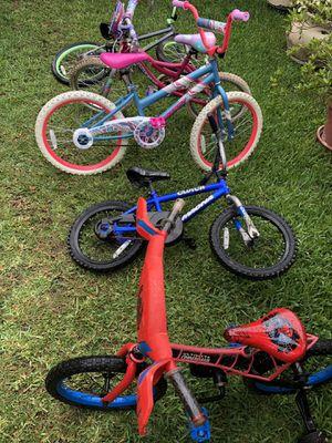 Kids bikes for Sale in Houston, TX