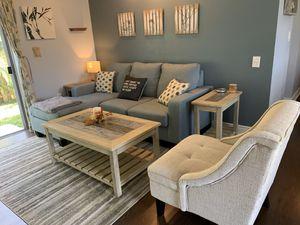 Full living room set for Sale in Davie, FL