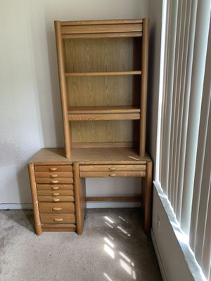 2 dressers and bookshelves for Sale in Tamarac, FL
