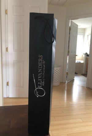 """Ollivanders wand """"Cedric Diggory"""" harry potter for Sale in Manassas, VA"""