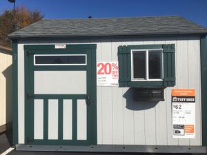 Discounted Tuff Shed available for Sale in Lilburn, GA