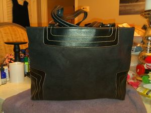 Black Victoria's secret tote bag for Sale in Lawrenceville, GA