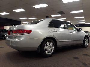 2003 Honda Accord for Sale in Decatur, GA