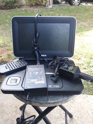 RCA DVD player for Sale in Woodbridge, VA