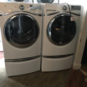 Whirlpool Washer And Dryer Set for Sale in Fort Lauderdale, FL