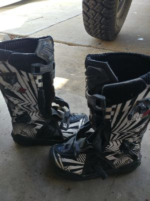 Oneal motocross boots for Sale in San Diego, CA