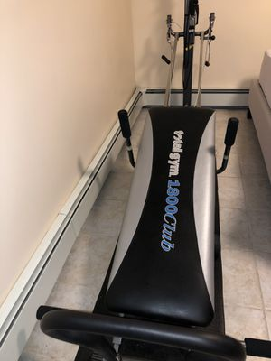 Total gym for Sale in Queens, NY