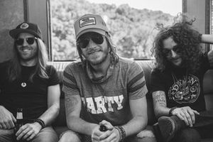 1/30/2019 TONIGHT !! The Cadillac Three Country Fuzz Tour w/ Kyle Daniel Tickets for Sale in Austin, TX
