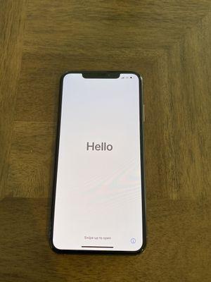 Apple iPhone XS Max for Sale in Phoenix, AZ