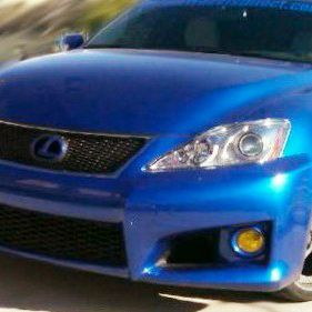 2008 Lexus IS F for Sale in Albuquerque, NM