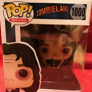 POP! Movies: #1000 Zombieland Bill Murray for Sale in Chesapeake, VA