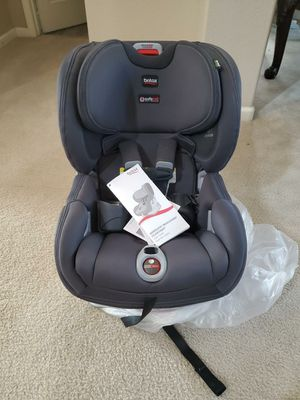 Britax Boulevard Clicktight Cool n Dry for Sale in San Jose, CA