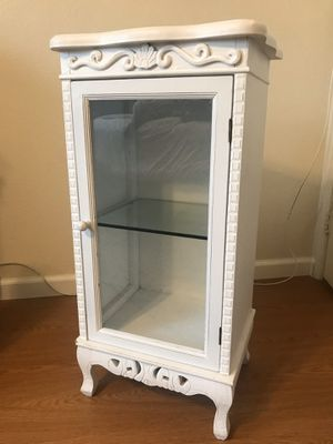 Accessory Cabinet for Sale in Santa Clarita, CA