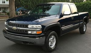 ✅🔥$1,OOO I'm selling Urgently🔥✅2002 Chevrolet Silverado 1500! for Sale in Washington, DC