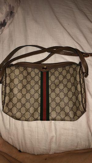 Vintage Gucci crossbody bag for Sale in San Jose, CA