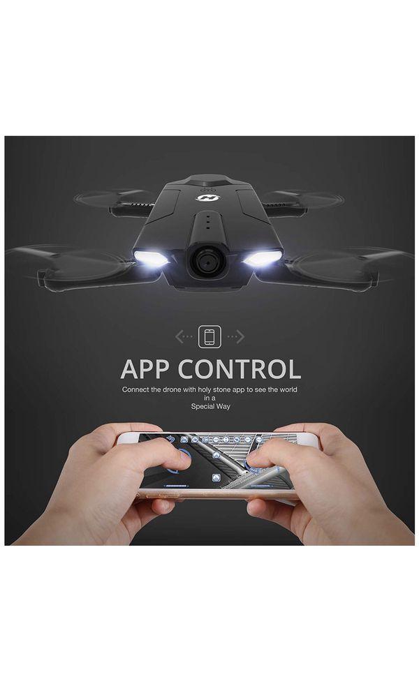 Holy Stone Quadcopter Drone