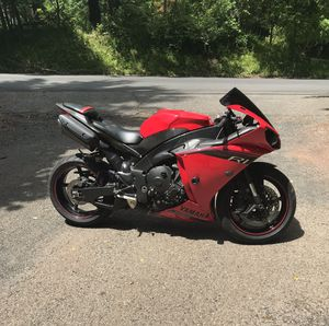 2014 Yamaha r1 for Sale for sale  Bedminster Township, NJ