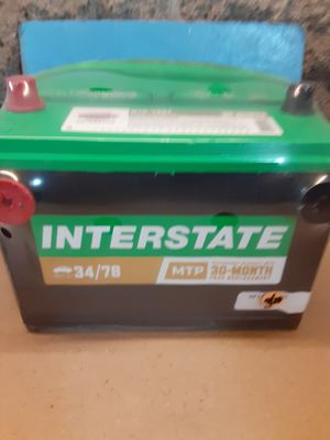New car batteries for Sale in Los Angeles, CA