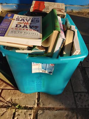 Free assorted books for Sale in Odessa, TX