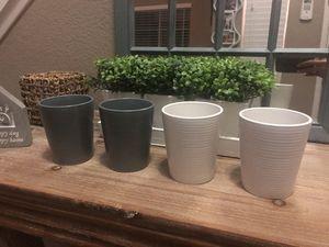 Ceramic Planters / Pots for Sale in Corona, CA