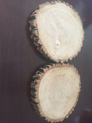 Wood slabs/cookies for Sale in North Bethesda, MD