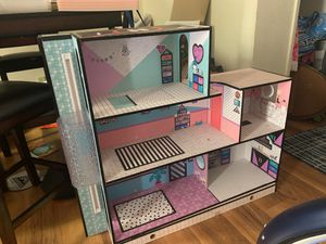Lol doll house for Sale in San Diego, CA