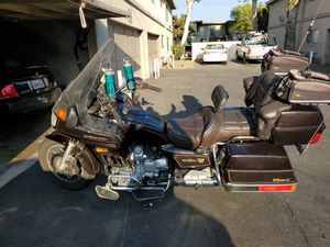 MOTORCYCLE FOR SALE for Sale in Orange, CA